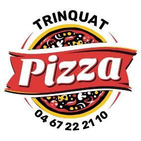 Pizza trinquat