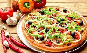 Ramazotti's Pizza
