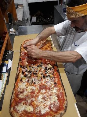 Pizzeria Fantasy