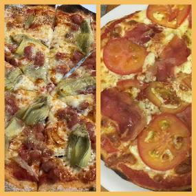 Pizzería el Bigote