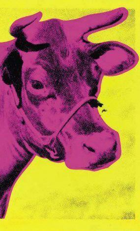 La Vaca Rosada