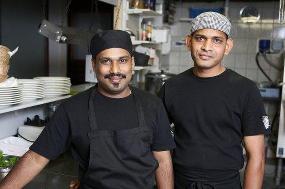 Gandhi Indian Restaurant and Bar