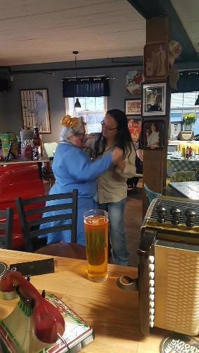 Route 66 Diner & Pub