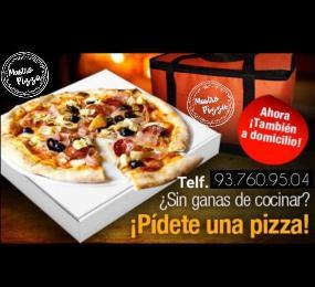 Mastro Pizza
