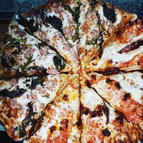 Muxar Pizza Parma