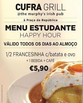 The Murphy's Irish Pub