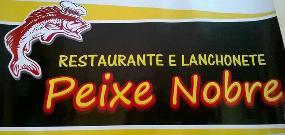 Restaurante Peixe Nobre do Tom