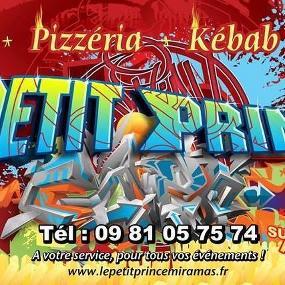 TACOS, FAST-FOOD, PIZZERIA Le Petit Prince