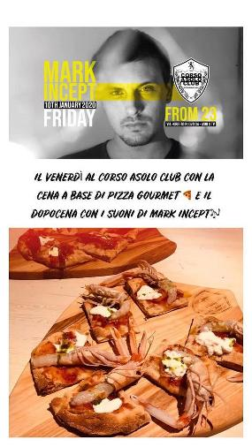 Corso Asolo Club