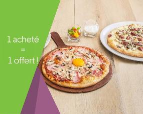 La Pizzeria Francaise