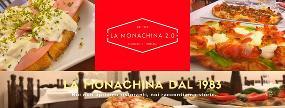 La Monachina 2.0 RISTORANTE PINSERIA