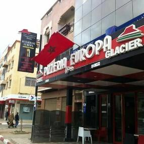 CAFE EUROPEEN