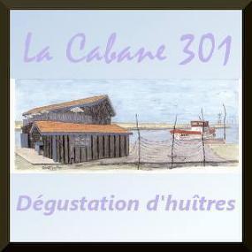 La Cabane 301