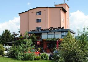 Caffe & pizzeria Emma