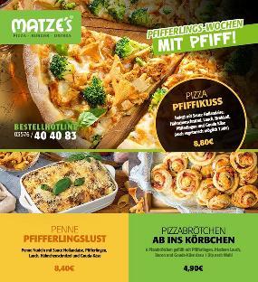 Matze's