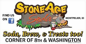 Stone Age Soda