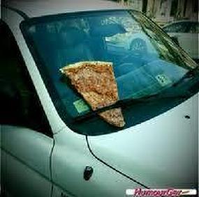 Le Twist Pizzas et Burgers