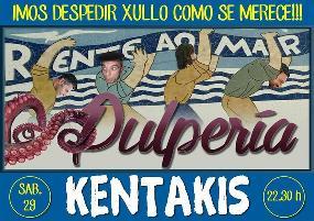 "Pulperia ""Rente ao Mar"""
