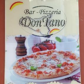 Bar Pizzeria Don Tano