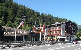 Berglift. B&B. Pizzeria & Regional. Apres Ski & Bar Salettl