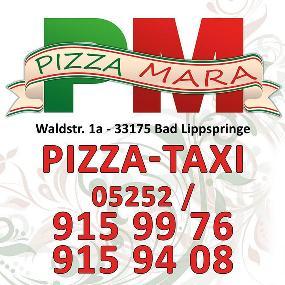 Pizza Mara