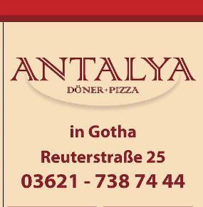 Antalya Döner&Pizza