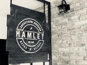 Hamlet pub