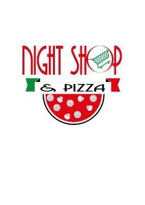 Night Shop e Pizza