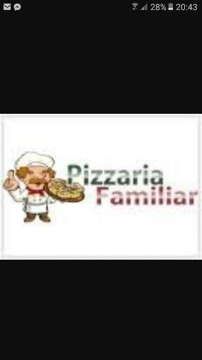 Pizzaria Familiar