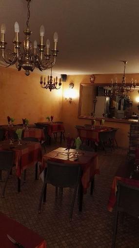 Ristorante Pizzeria Rossini