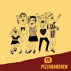 Pizzabakeren Myrene