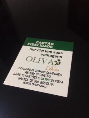 Oliva D'oro