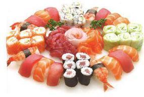 Kaiji Sushi
