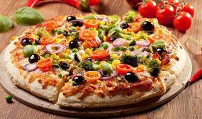 Pizza Gourmet Alphaville