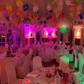 Landschof's Feiern & Feste / Catering & Events