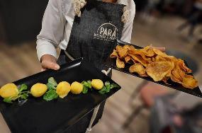 Café PaRà