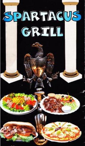 Spartacus Grill