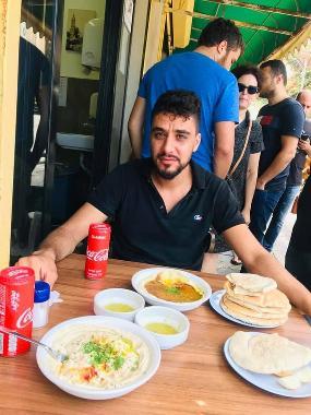 Hummus Abu Hassan