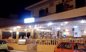Michalis Restaurant