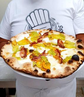 D'Abramo Pizzeria