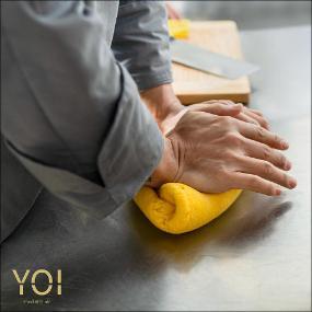 Yoi - Food Attitude