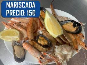 Restaurante Venta Castilla