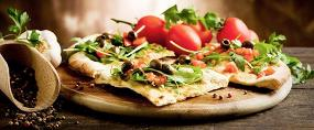 Pizzakurier-Mediterran