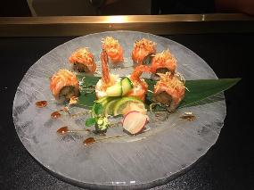Brunati Sushi Restaurant