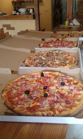 Don Sebastian Pizza