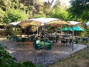 Restaurante Camping El Vedado