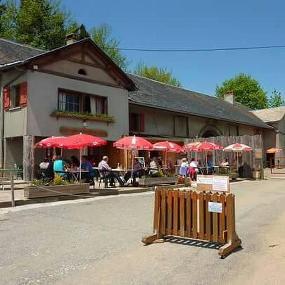 Café des Crêts