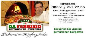 Pizzeria Da Fabrizio