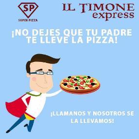 IL TIMONE express