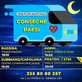 Blu Bar Ristorantino
